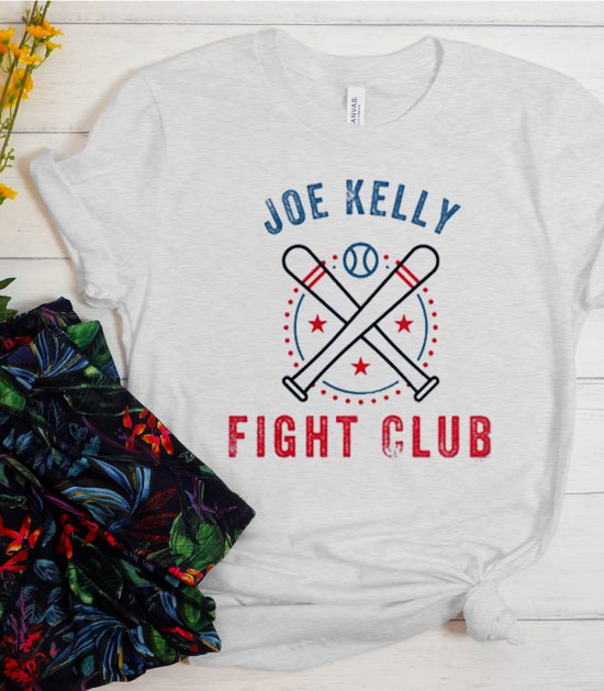 Joe kelly fight club Cool Trending T Shirt