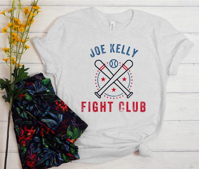 Joe kelly fight club Cool Trending T Shirt