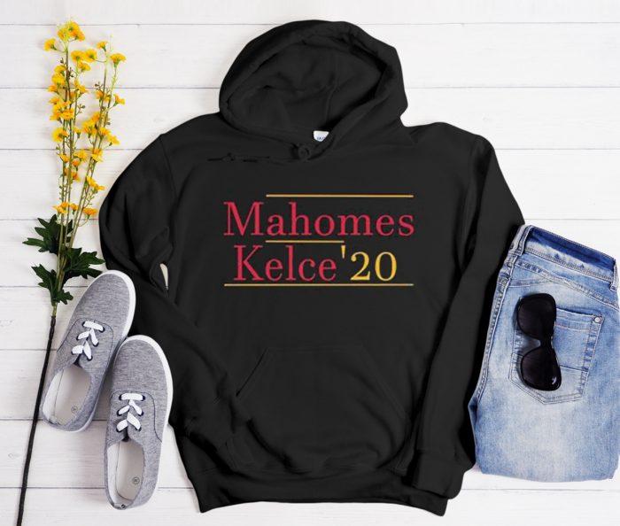 Patrick Mahomes Black Cool Trending Hoodie