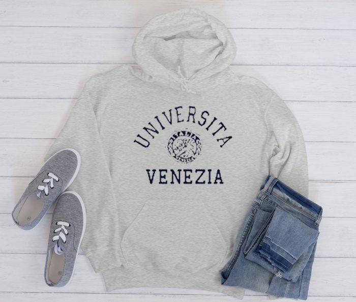 Universita Venezia Cool Trending Hoodie