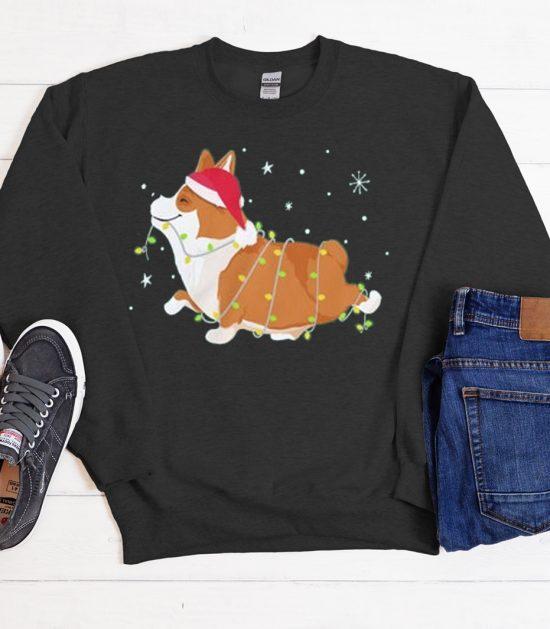Ugly Christmas Cool Trending graphic Sweatshirt
