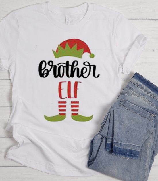 Brother - Christmas Cool Trending graphic T Shirt