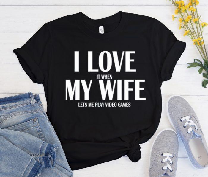 Gamer Dad graphic T Shirt