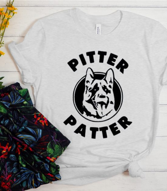 Letterkenny pitter patter graphic T Shirt