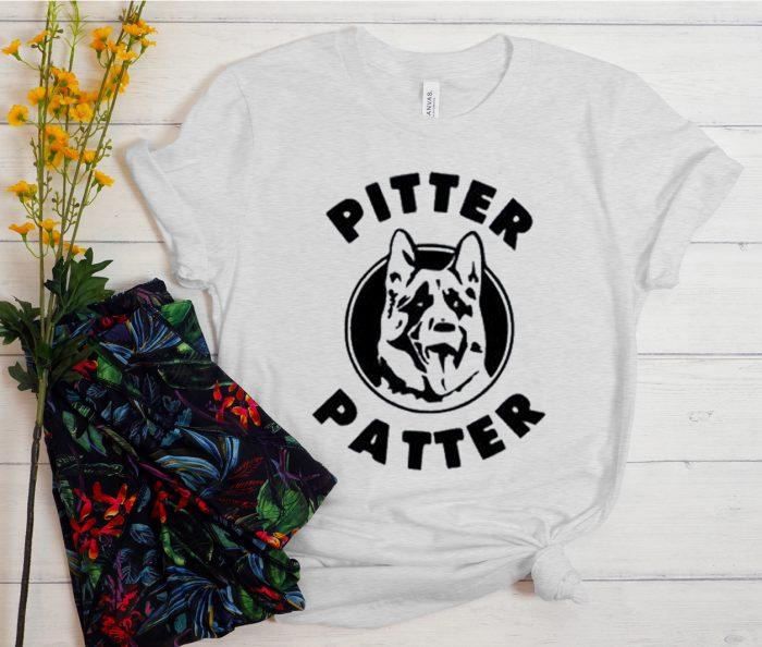 Letterkenny pitter patter graphic T Shirt