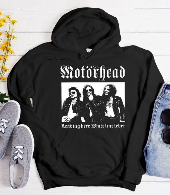 Motorhead Cool Trending graphic Hoodie