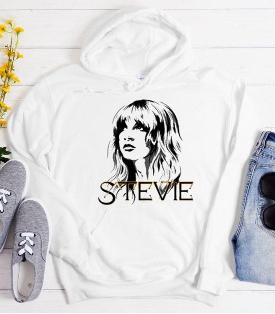 Rock Band - Stevie Nicks Cool Trending graphic Hoodie