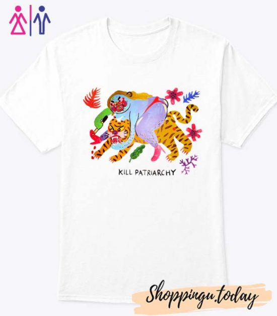 Kill Patriarchy T-Shirt