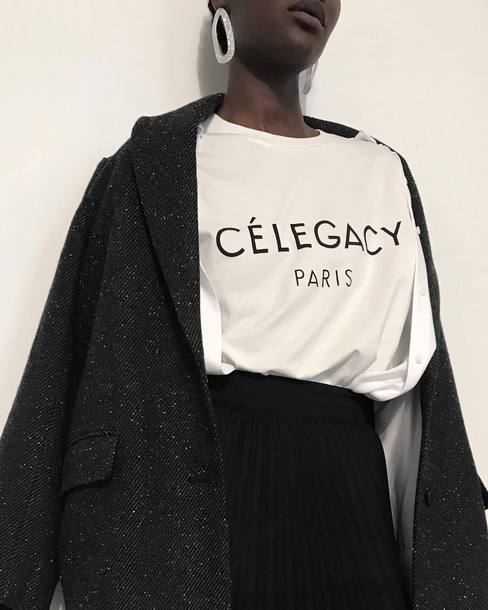 Celegacy Paris T-Shirt