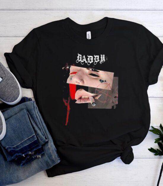 Daddy Lil Peep T-shirt