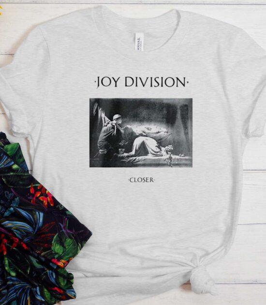 Joy Division Closer T-Shirt