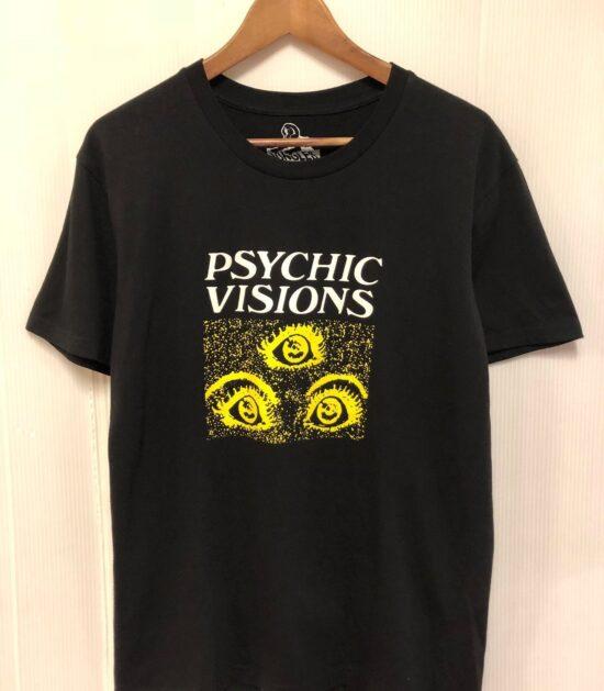 Psychic Visions T-Shirt