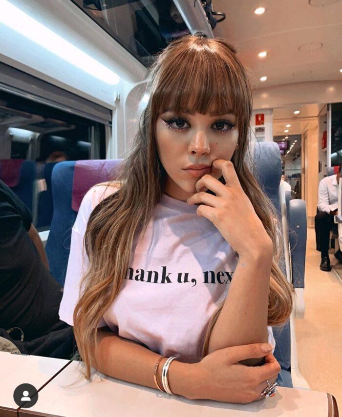 Thank You Next T-shirt
